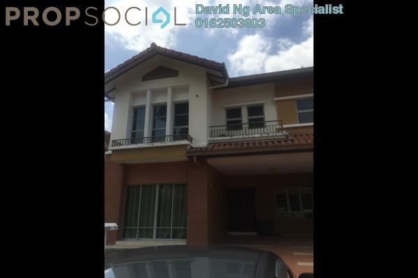 For Sale Semi-Detached at Semi 8, Balik Pulau Freehold Unfurnished 4R/4B 1.75m