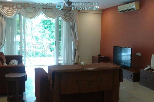 For Sale Condominium at Kiaramas Cendana, Mont Kiara Freehold Fully Furnished 4R/3B 1.25m