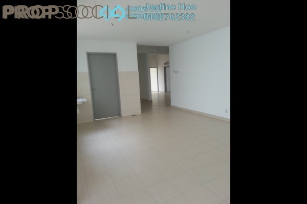 For Sale SoHo/Studio at Setia Walk, Pusat Bandar Puchong Freehold Unfurnished 2R/2B 980k