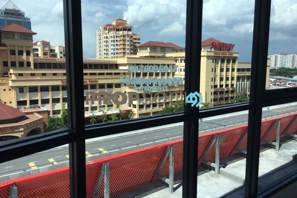 For Rent SoHo/Studio at Sunway GEO Retail, Bandar Sunway Freehold Unfurnished 0R/1B 2.3k