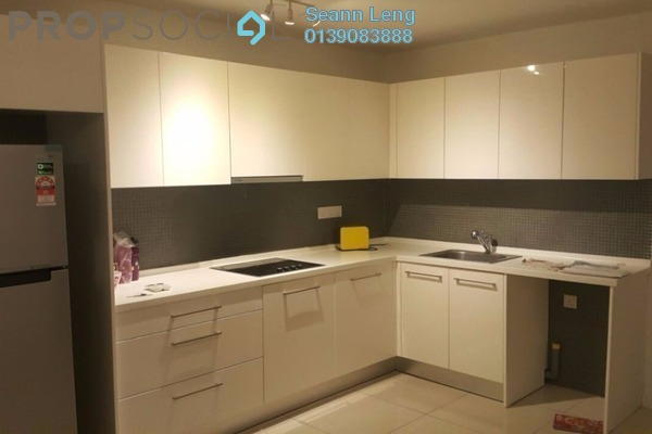For Rent Condominium at Cascades, Kota Damansara Leasehold Fully Furnished 2R/2B 2.8k