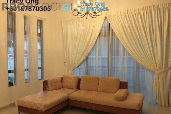 For Rent Semi-Detached at Eco Botanic, Skudai Freehold Fully Furnished 5R/5B 5.3k