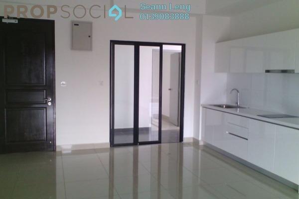 For Rent Condominium at Glomac Centro, Bandar Utama Leasehold Semi Furnished 4R/3B 2.8k