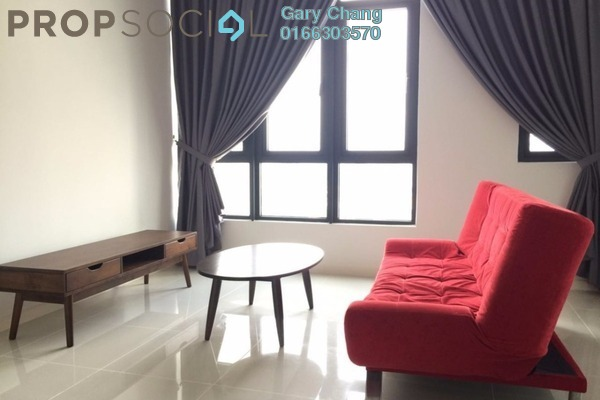 For Rent Serviced Residence at Tropicana Avenue, Tropicana Leasehold Fully Furnished 1R/1B 2.3k