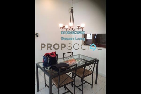 For Rent Condominium at Opal Damansara, Sunway Damansara Leasehold Semi Furnished 3R/2B 2k