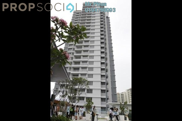 For Sale Condominium at Surin, Tanjung Bungah Freehold Fully Furnished 3R/3B 910k