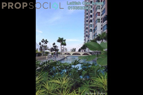 For Sale Condominium at One Damansara, Damansara Damai Leasehold Semi Furnished 4R/3B 650k