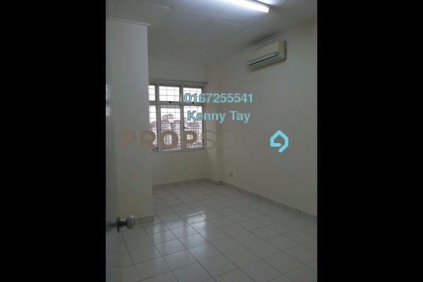 For Sale Condominium at Fortune Avenue, Kepong Leasehold Semi Furnished 3R/2B 475k
