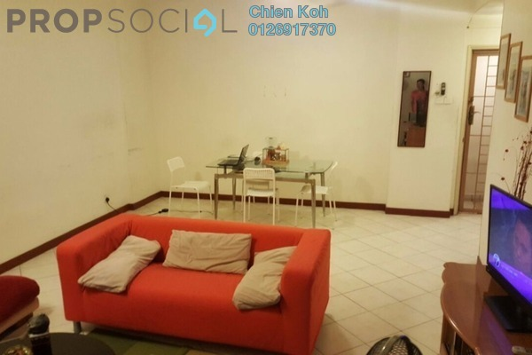 For Sale Condominium at Casa Damansara 2, Petaling Jaya Freehold Semi Furnished 3R/2B 673k