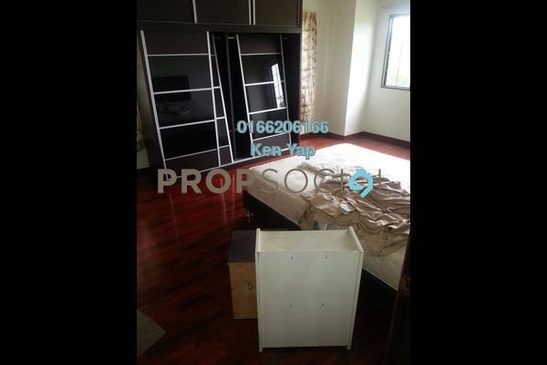 For Sale Condominium at Cyber Heights Villa, Cyberjaya Freehold Semi Furnished 4R/2B 690k