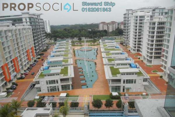 For Rent Shop at Oasis Ara Damansara, Ara Damansara Freehold Unfurnished 0R/0B 8k