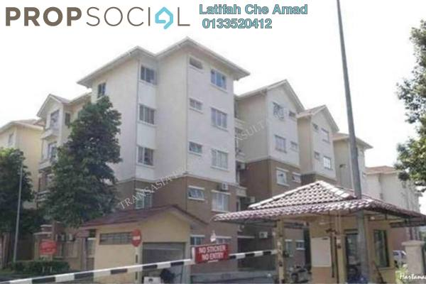 For Sale Apartment at Sri Ara Apartment, Ara Damansara Freehold Unfurnished 3R/2B 299k