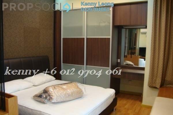 For Sale Serviced Residence at Parkview, KLCC Freehold Fully Furnished 1R/1B 500k