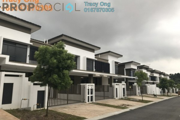 For Sale Terrace at The Hills, Horizon Hills Freehold Unfurnished 5R/4B 790k