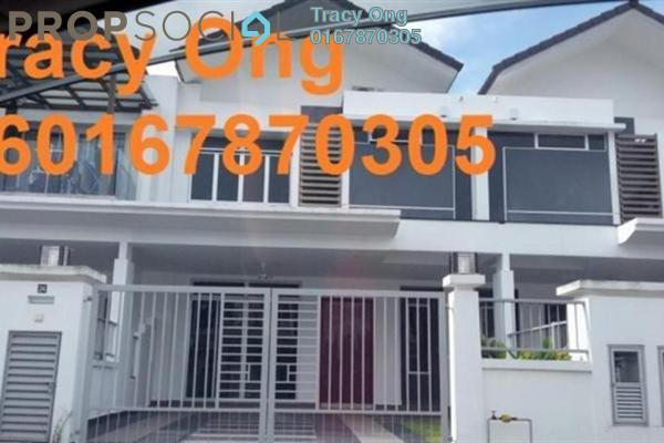 For Sale Terrace at The Hills, Horizon Hills Freehold Unfurnished 5R/4B 855k