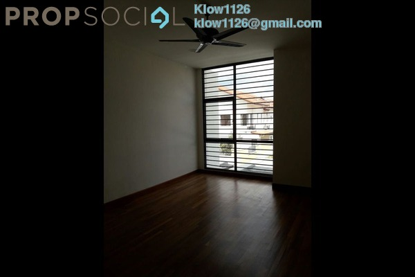 For Rent Terrace at Damai Rasa, Alam Damai Leasehold Semi Furnished 5R/4B 2.5k