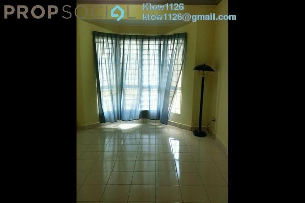 For Sale Condominium at Puncak Banyan, Cheras Freehold Semi Furnished 3R/2B 330k