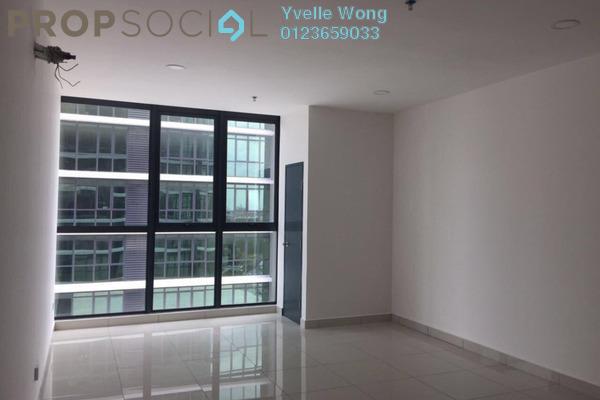 For Sale SoHo/Studio at Atria, Damansara Jaya Freehold Unfurnished 1R/1B 438k