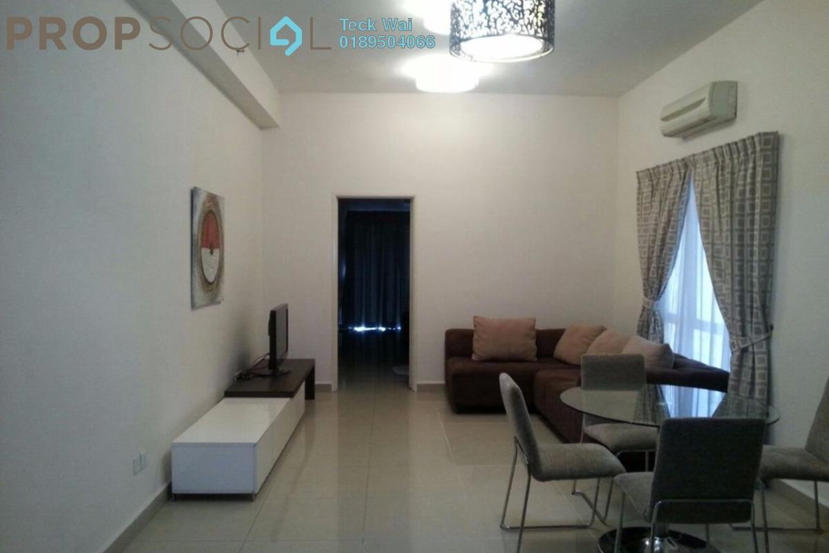 Condominium For Rent at Windsor Tower, Sri Hartamas by Teck Wai