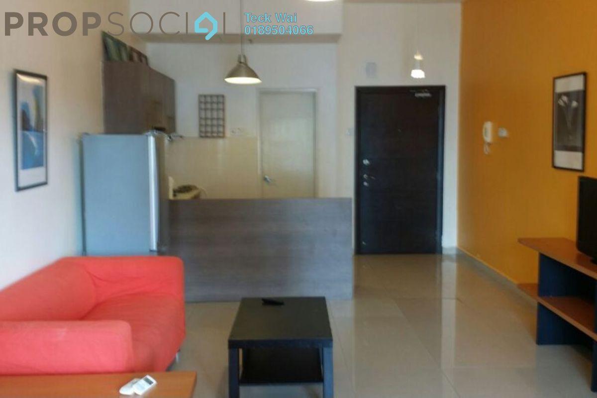 SoHo/Studio For Rent at Windsor Tower, Sri Hartamas by Teck Wai