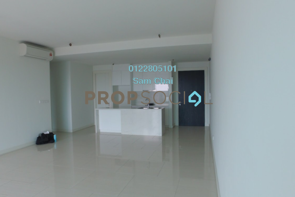 For Sale Condominium at One Central Park, Desa ParkCity Freehold Semi Furnished 2R/2B 1.39m