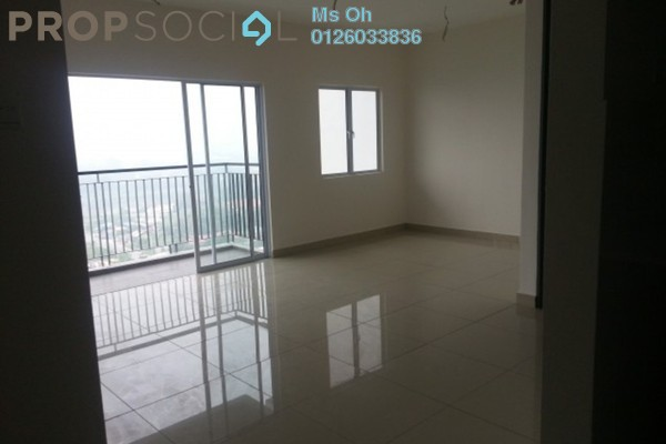 For Rent Condominium at Koi Prima, Puchong Leasehold Semi Furnished 3R/2B 1.25k