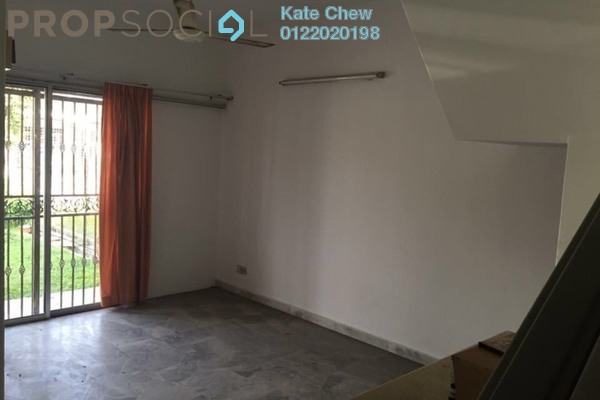 For Rent Terrace at USJ 12, UEP Subang Jaya Freehold Semi Furnished 4R/3B 1.2k