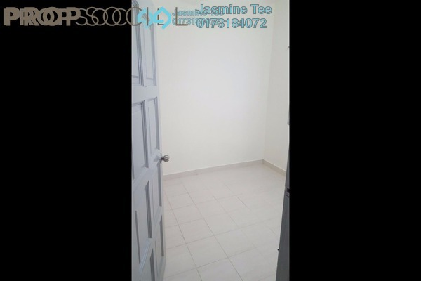 For Sale Apartment at Metro Villa, Ampang Leasehold Unfurnished 3R/2B 347k