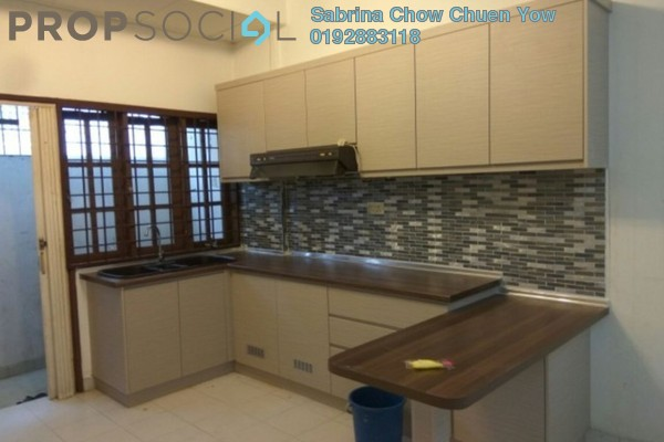 For Rent Terrace at Bangsar Peak, Bangsar Freehold Semi Furnished 4R/0B 2.9k