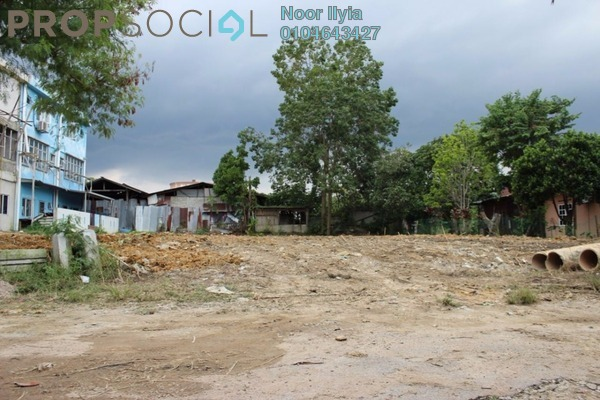 For Sale Land at Kampung Sungai Merab Luar, Bangi Leasehold Unfurnished 0R/0B 537k