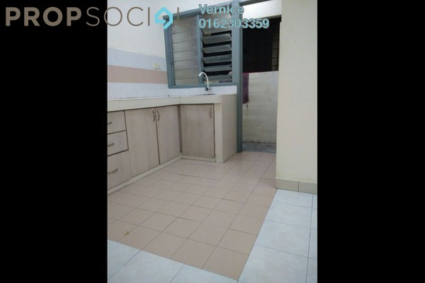 For Rent Apartment at Flora Damansara, Damansara Perdana Leasehold Unfurnished 3R/2B 700translationmissing:en.pricing.unit