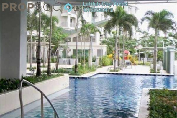 For Sale Condominium at Metropolitan Square, Damansara Perdana Leasehold Unfurnished 3R/2B 670k