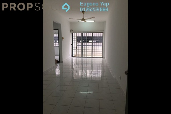 For Rent Condominium at Suria KiPark Damansara, Kepong Freehold Semi Furnished 3R/2B 1.15k