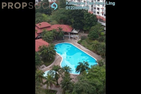 For Sale Condominium at Bukit OUG Condominium, Bukit Jalil Freehold Unfurnished 3R/2B 410k