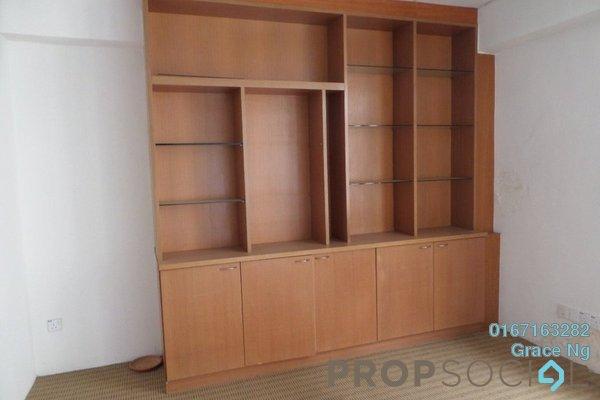 For Rent Office at Phileo Damansara 1, Petaling Jaya Freehold Semi Furnished 0R/0B 4k