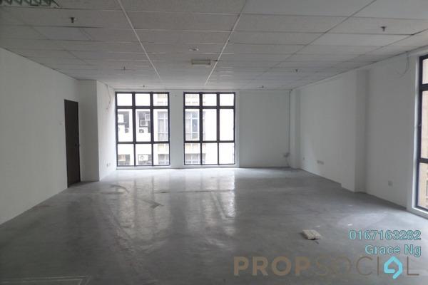 For Rent Office at Phileo Damansara 1, Petaling Jaya Freehold Unfurnished 0R/0B 4k