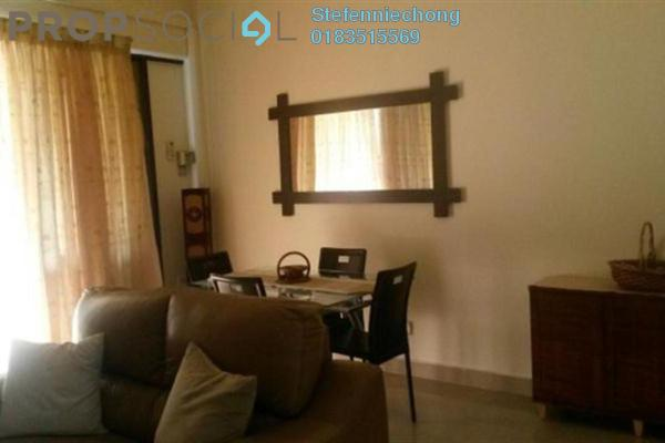 For Sale Condominium at Tivoli Villas, Bangsar Freehold Fully Furnished 2R/2B 980k