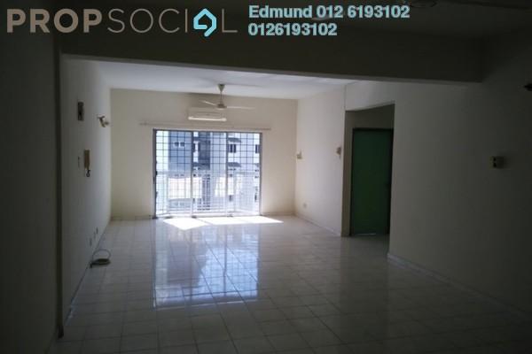 For Sale Condominium at Tiara Kelana, Kelana Jaya Leasehold Semi Furnished 3R/2B 610k