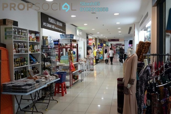 For Rent Shop at Axis Atrium, Pandan Indah Leasehold Unfurnished 0R/0B 1.6k