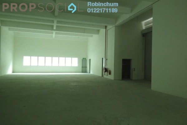 For Sale Factory at Taman Bukit Serdang, Seri Kembangan Freehold Unfurnished 0R/0B 6.5m