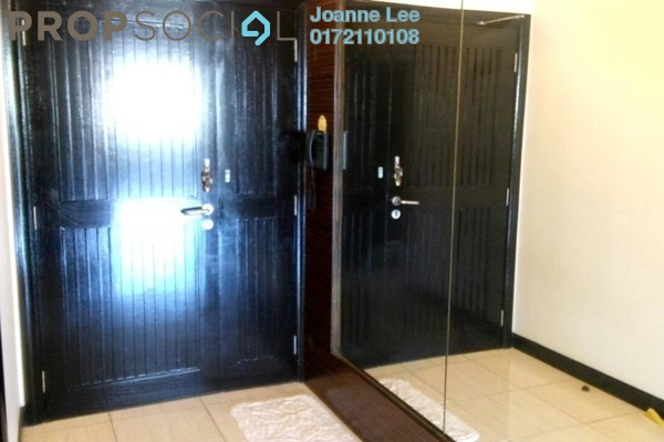 For Rent Condominium at Armanee Terrace I, Damansara Perdana Leasehold Fully Furnished 4R/3B 3.3k