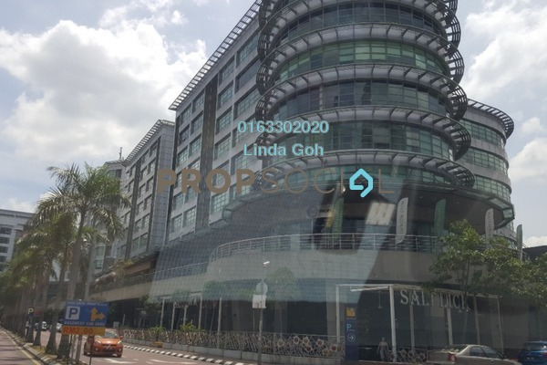 For Rent Office at Solaris Mont Kiara, Mont Kiara Freehold Unfurnished 0R/0B 6k