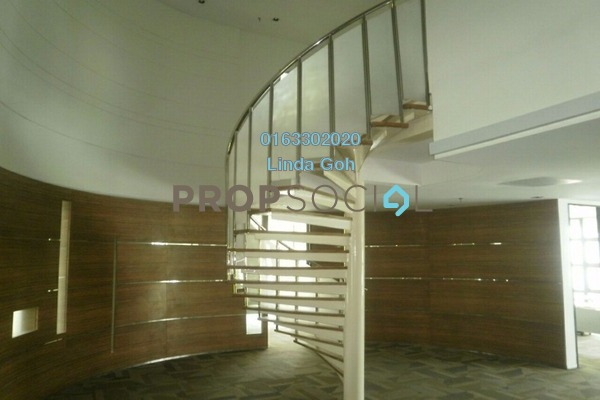 For Rent Office at Solaris Mont Kiara, Mont Kiara Freehold Semi Furnished 0R/0B 30k