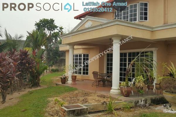 For Sale Bungalow at Taman Bukit Chedang, Rasah Freehold Unfurnished 7R/4B 715k
