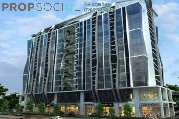 For Rent Shop at Sunway VeloCity, Cheras Freehold Unfurnished 0R/0B 2k