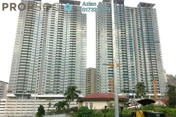For Sale Condominium at The Elements, Ampang Hilir Freehold Fully Furnished 3R/4B 1.4m