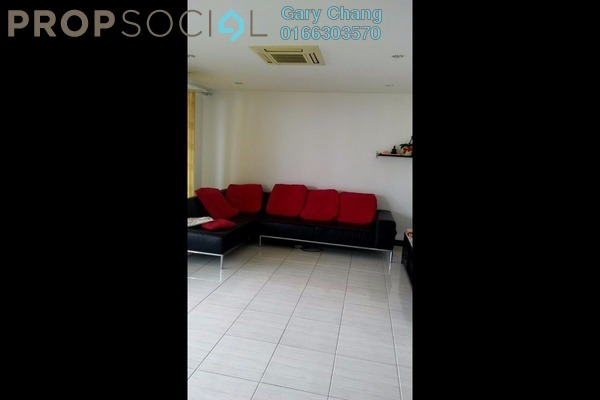 For Rent Condominium at Armanee Terrace I, Damansara Perdana Leasehold Fully Furnished 4R/4B 3.3k