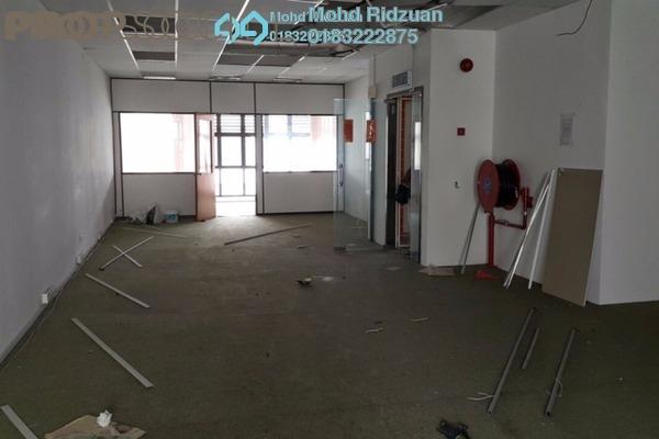 For Rent Office at USJ Sentral, UEP Subang Jaya Freehold Unfurnished 0R/1B 2k
