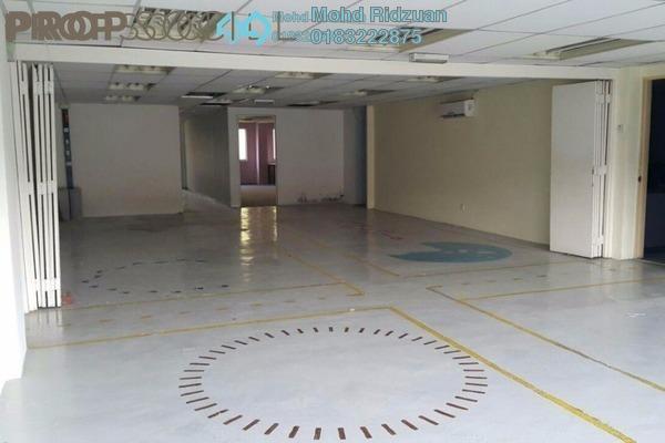 For Rent Office at Mayang Plaza, Petaling Jaya Freehold Semi Furnished 3R/2B 3.3k