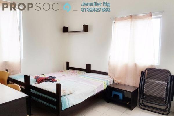 For Sale Condominium at Casa Subang, UEP Subang Jaya Freehold Fully Furnished 4R/2B 405k